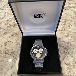 Montblanc Summit Chronograph Swiss Watch